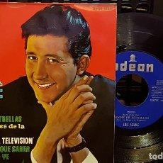 Discos de vinilo: LUIS AGUILÉ - ESTO - NOCHE DE ESTRELLAS. Lote 254274190