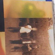 Discos de vinilo: BUFFALO TOM I M ALLOWEED 3 TEMAS MAXI. Lote 254274415