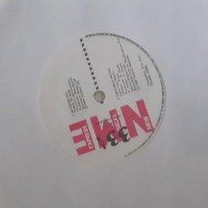 Discos de vinilo: NME TOM WAITS,HUSKER DU,ETC 4 TEMAS. Lote 254275685