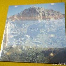 Discos de vinilo: LP OSO - SEALAND - B-CORE BC213 - SPAIN - WHITE VINYL - 2011 - PRECINTADO !!!Ç. Lote 254292900