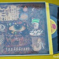 Discos de vinilo: LP PENELOPE TRIP - POLITOMANIA - MUNSTER MR 022 - 1992 (EX/EX) Ç. Lote 254293995