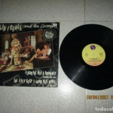 Discos de vinilo: KID CREOLE AND THE COCONUTS - CAROLINE WAS A DROP OUT - MAXI - UK - SIRE RECORDS - PLS 159 - L -. Lote 254294995