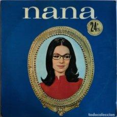 Discos de vinilo: NANA, NANA, FONTANA 885.713 MY. Lote 254311200