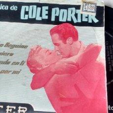 Discos de vinilo: E.P. (VINILO) DE HARRY ARNOLD Y SU ORQUESTA (MUSICA DE COLE PORTER). Lote 254342180