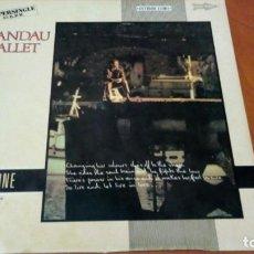 Discos de vinilo: MAXISINGLE DE VINILO. SPANDAU BALLET. LIFE LINE. Lote 254358965