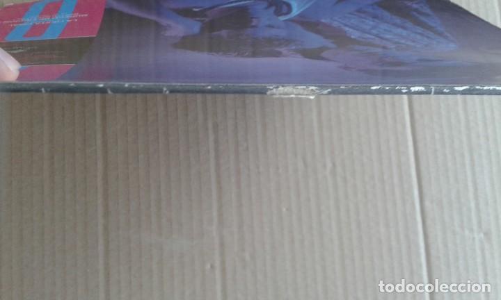Discos de vinilo: BICEPS - MUÑECO DE FICCION MAXI SINGLE 1985 - Foto 3 - 254363900