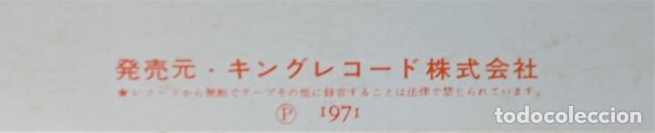 Discos de vinilo: Rolling Stones - A Golden History Of The Rolling Stones (Megararo y solo en la versión japonesa) - Foto 8 - 254386795