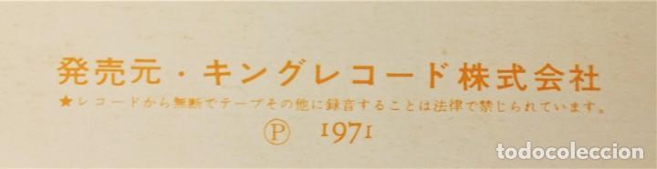 Discos de vinilo: Rolling Stones - A Golden History Of The Rolling Stones (Megararo y solo en la versión japonesa) - Foto 13 - 254386795