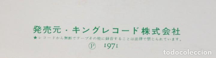 Discos de vinilo: Rolling Stones - A Golden History Of The Rolling Stones (Megararo y solo en la versión japonesa) - Foto 19 - 254386795