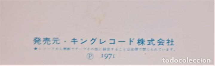 Discos de vinilo: Rolling Stones - A Golden History Of The Rolling Stones (Megararo y solo en la versión japonesa) - Foto 25 - 254386795