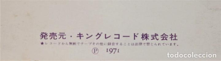 Discos de vinilo: Rolling Stones - A Golden History Of The Rolling Stones (Megararo y solo en la versión japonesa) - Foto 30 - 254386795