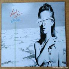 """Discos de vinilo: VANGELIS: """"SEE YOU LATER"""" LP VINILO - VINYL LP. 1984. Lote 254403355"""