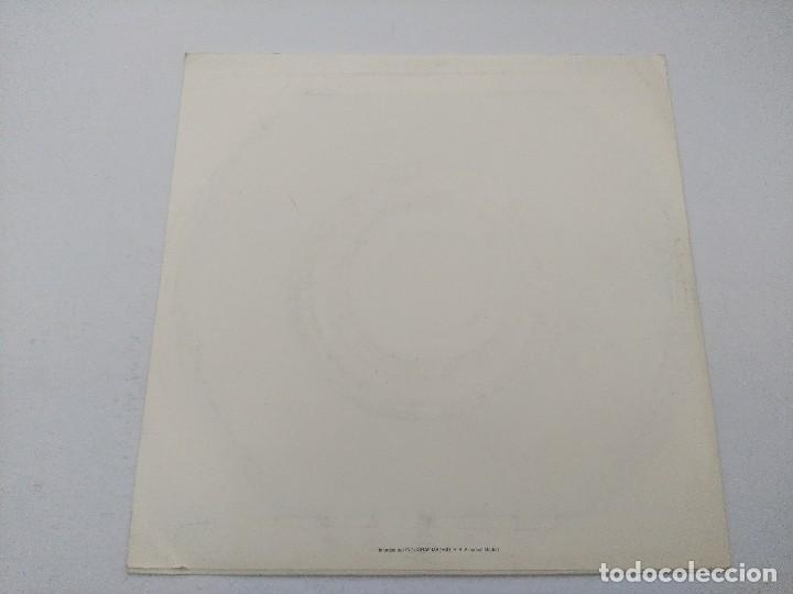 Discos de vinilo: THE STRANGLERS/SUGAR BULLETS/SINGLE PUNK PROMOCIONAL. - Foto 3 - 254403965