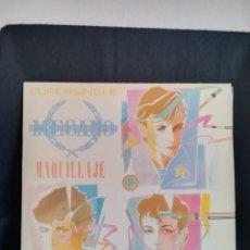 """Discos de vinil: MAXI MECANO - MAQUILLAJE (12"""", MAXI), 1982 IMPECABLE, PRÁCTICAMENTE NUEVO. Lote 254408885"""