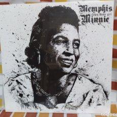 Discos de vinilo: MEMPHIS MINNIE–DOWN HOME. LP VINILO PRECINTADO. MEMPHIS BLUES.. Lote 254433260