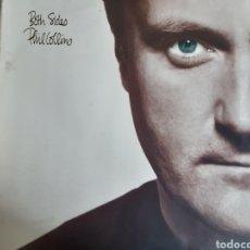Discos de vinilo: PHIL COLLINS BOTH SIDES. Lote 254471510