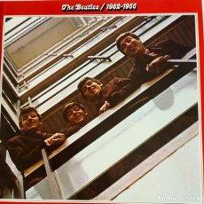Discos de vinilo: THE BEATLES-1962/1966. Lote 254487600