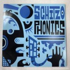 Discos de vinilo: SINGLE SCHITZOPHONICS - CAN'T TAKE IT. Lote 254488610