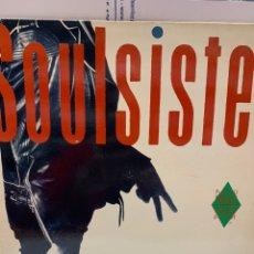 Disques de vinyle: VIN1338 SOULSISTER VINILO SEGUNDA MANO. Lote 254519235