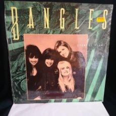 """Discos de vinilo: MAXI SINGLE, BANGLES - ETERNAL FLAME (12"""", MAXI), 1989 ESPAÑA, AÚN CON PARTE DE PRECINTADO. Lote 254532190"""