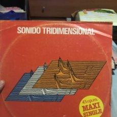 Discos de vinilo: RHEINGOLD . ELECTRONICA . BUENISIMO . M/S. Lote 254534325