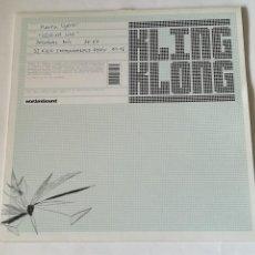 Discos de vinilo: MARTIN EYERER - WICKED LINE - 2005. Lote 254548745