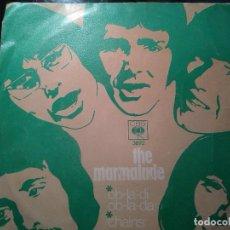 Discos de vinilo: THE MARMALADE – OB-LA-DI OB-LA-DA. Lote 254559265