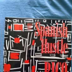 Discos de vinilo: SPANISH HUSTLE.. Lote 254559675