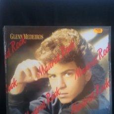 Discos de vinilo: MAXI GLENN MEDEIROS - NOTHING'S GONNA CHANGE MY LOVE FOR YOU, ESPAÑA 1988, NUEVO. Lote 254583390