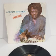 Discos de vinilo: JAMES BROWN LOVE. Lote 254602605