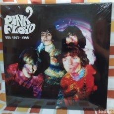 Discos de vinilo: PINK FLOYD–BBC 1967-1968. DOBLE LP VINILO - NUEVO PRECINTADO. Lote 254604665