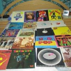 Discos de vinilo: LOTE DE DISCOS LPS VARIOS ESTILOS. Lote 254611975