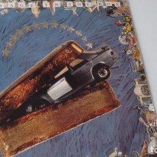 Discos de vinilo: SINGLE (VINILO) DE WORLD PARTY AÑOS 90. Lote 254613970