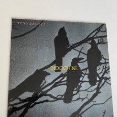 Discos de vinilo: INDOCHINE VINILO EN MUY BUEN ESTADO (3,33 ENVÍO CERTIFICADO). Lote 254621695