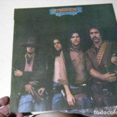 Discos de vinilo: LP - VINILO EAGLES - DESPERADO - ESPAÑA - AÑO 1975. Lote 254627605