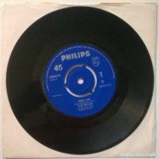 Discos de vinilo: SUSAN MAUGHAN. BOBBY'S GIRL/ COME A LITTLE CLOSER. PHILIPS 1962 UK SINGLE. Lote 254641330