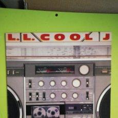 Discos de vinilo: LP L.L. COOL J. Lote 254681410