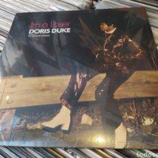 Discos de vinilo: DORIS DUKE–I'M A LOSER. LP VINILO PRECINTADO. EDICIÓN KENT. PRECINTADO. FUNK -SOUL. Lote 254710755