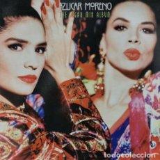 Discos de vinilo: AZUCAR MORENO - THE SUGAR MIX ALBUM - LP DE VINILO. Lote 254715105