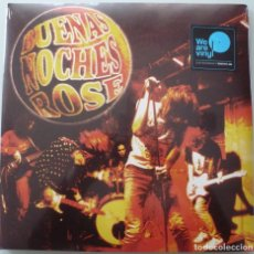 Discos de vinilo: BUENAS NOCHES ROSE (DOBLE LP SONY 2019) NUEVO. PRECINTADO.. Lote 254715980