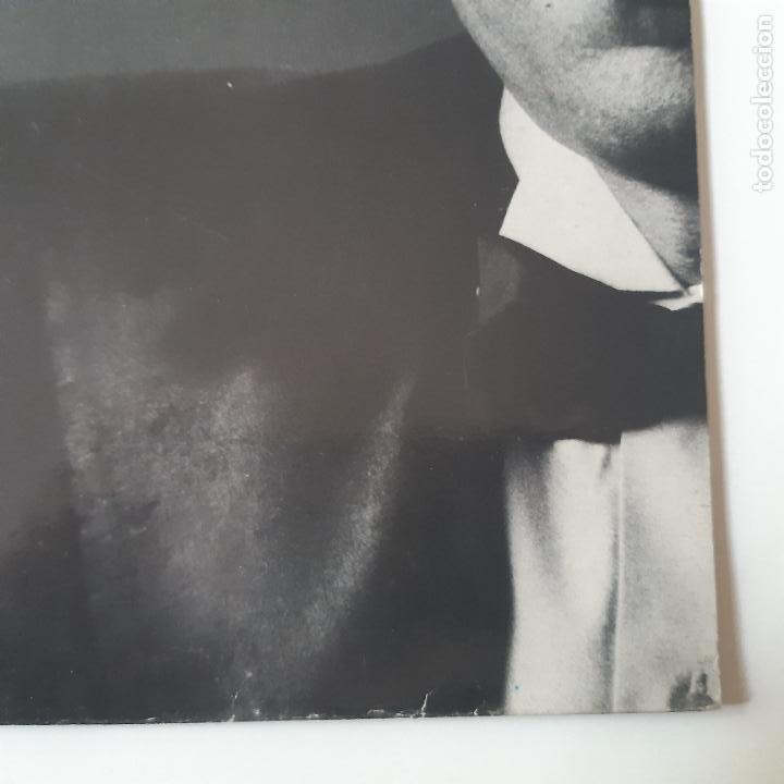 Discos de vinilo: JOAQUIN SABINA- RULETA RUSA - LP 1984- VINILO EXC. ESTADO. - Foto 3 - 254716655