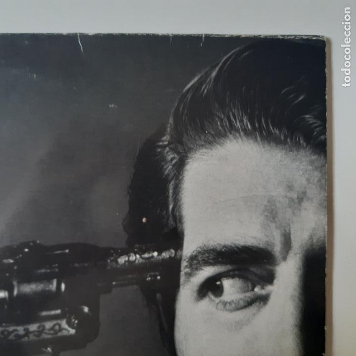 Discos de vinilo: JOAQUIN SABINA- RULETA RUSA - LP 1984- VINILO EXC. ESTADO. - Foto 5 - 254716655