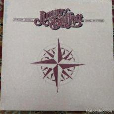 Discos de vinilo: JIMMY BUFFETT - CHANGES IN LATITUDES, CHANGES IN ATTITUDES (LP, ALBUM) (1977/US). Lote 254725920