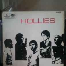 Discos de vinilo: HOLLIES 1965 ORIGINAL ENGLAND PARLOPHONE EMI RECORDS. Lote 254733150