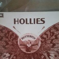 Discos de vinilo: HOLLIES 1967 ORIGINAL PARLOPHONE RECORDS ENGLANG. Lote 254738815