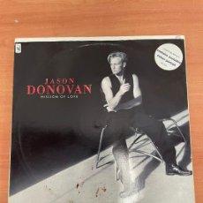 Discos de vinilo: JASON DONOVAN. Lote 254746755