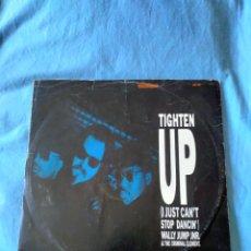 Discos de vinilo: TIGHTEN UP. Lote 254752555