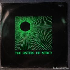 Discos de vinilo: THE SISTERS OF MERCY - TEMPLE OF LOVE. Lote 254754815