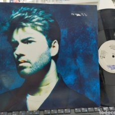 Discos de vinilo: GEORGE MICHAEL MAXI WAITING FOR THAT DAY U.K. 1990. Lote 254758245