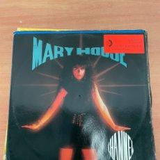 Discos de vinilo: MARY HOUSE – CHANNEL. Lote 254767605